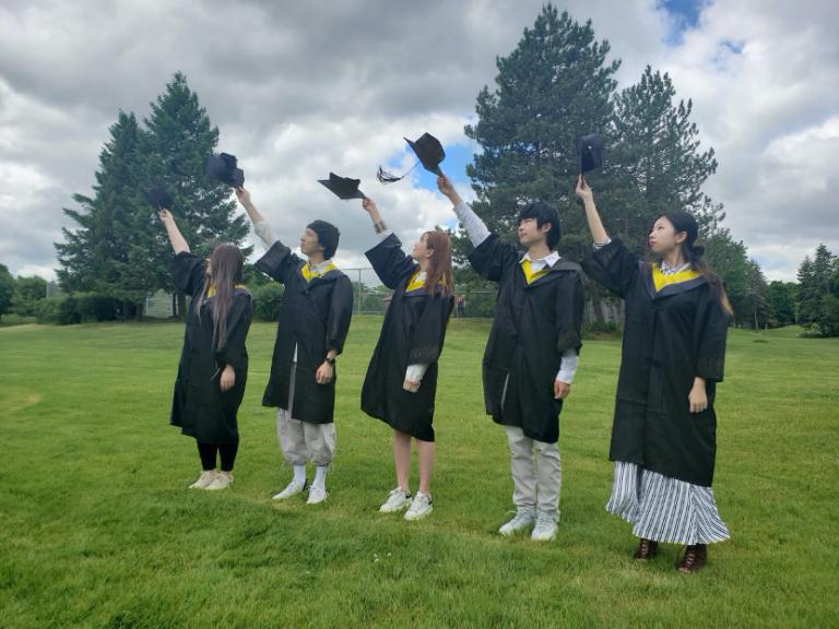 GEA Virtual Graduation Ceremony